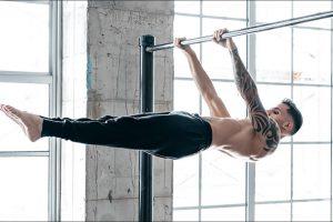 So sánh hình thức tập luyện giữa Calisthenic với Gym