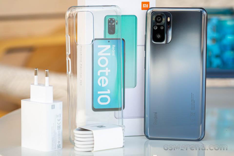 """Sforum - Trang thông tin công nghệ mới nhất danh-gia-Redmi-Note-10-3 Đánh giá Redmi Note 10: Smartphone hơn 5 triệu của Xiaomi có gì """"hot""""?"""