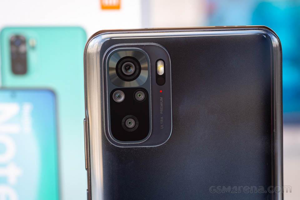 """Sforum - Trang thông tin công nghệ mới nhất danh-gia-Redmi-Note-10-6 Đánh giá Redmi Note 10: Smartphone hơn 5 triệu của Xiaomi có gì """"hot""""?"""