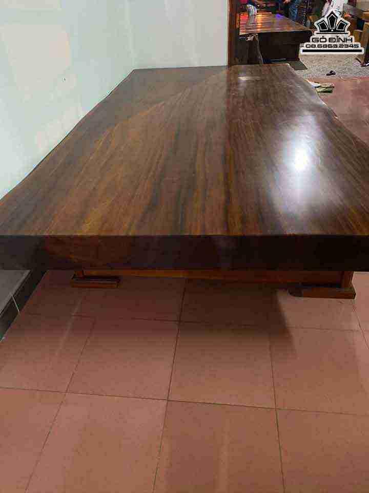Gỗ Lim được xếp vào loại II thuộc loại gỗ khá quý hiếm ở Việt Nam