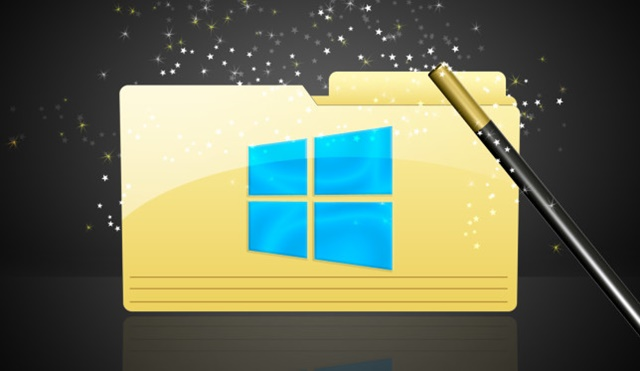 7 tuyệt chiêu với Windows Folder có thể bạn chưa biết