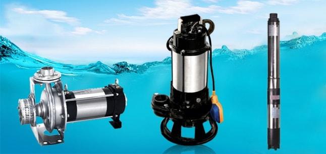 Khám phá chi tiết sự đa năng và hữu ích của máy bơm chìm