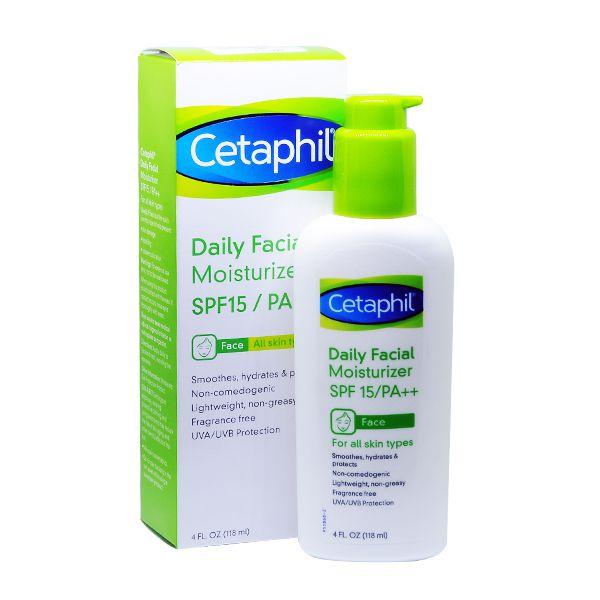 Kem chống nắng loại nào tốt cho da khô? Bạn đã biết ?