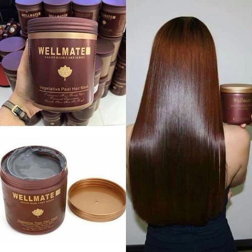 Ủ tóc wellmate có tốt không?