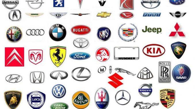 10 hãng xe ô tô nổi tiếng thế giới và ý nghĩa logo của hãng    Muaototragop.com