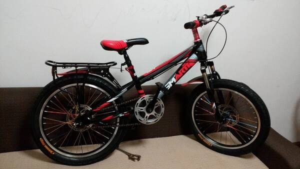 Những mẫu xe đạp trẻ em đẹp và được nhiều người mua - Xevespa.vn