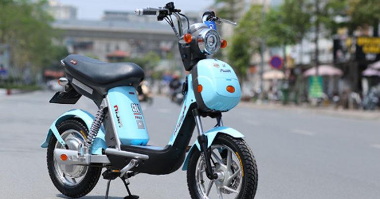 Đánh giá xe đạp điện Nijia: thương hiệu xe đạp điện giá rẻ tốt hàng đầu thị  trường - Xe điện xanh