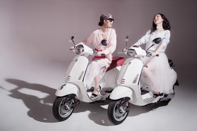Những mẫu xe tay ga đẹp mỹ miều cho phụ nữ Việt Nam   Tư vấn   Xe & Đời sống