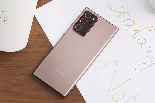 Samsung Galaxy Note 20 Ultra 5G | Trả góp 0%