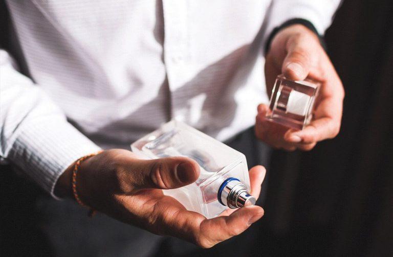 Kinh nghiệm chọn mua nước hoa. Bạn đã biết chưa?