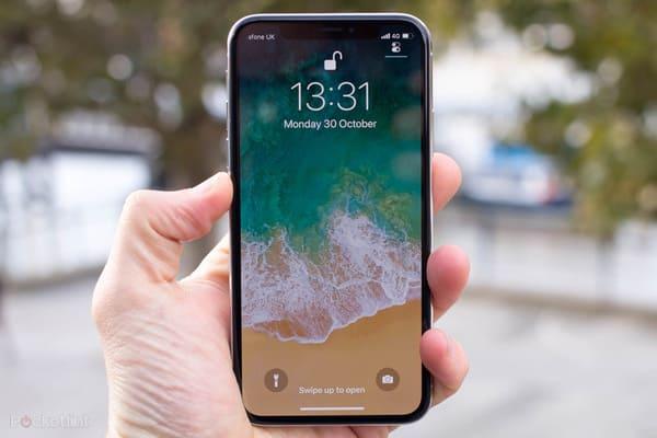 Những ưu điểm iPhone X khiến bạn phát cuồng - damluongstore.com.vn