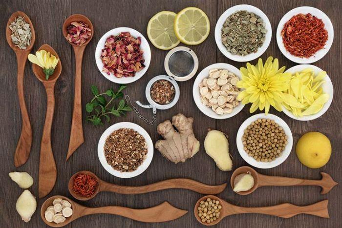 Nesfaco ngày càng hoàn thiện quy trình sản xuất thảo dược tự nhiên