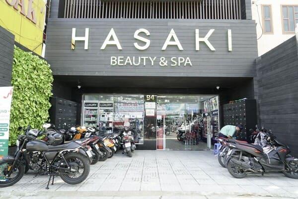 Top cửa hàng mỹ phẩm tại TP Hồ Chí Minh