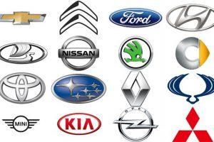 Tổng hợp những hãng xe hơi nổi tiếng mà bạn nên biết