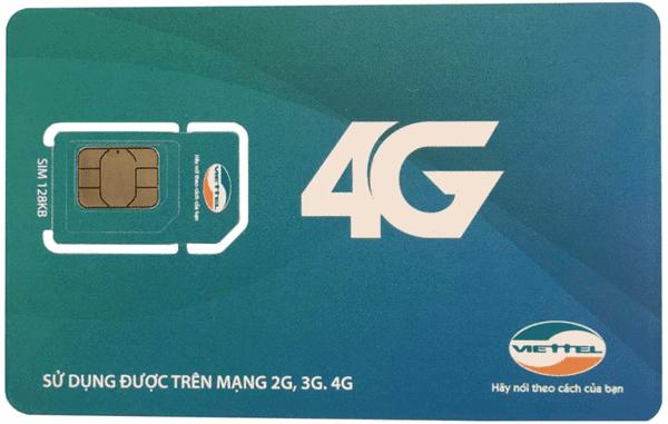 """Cách chọn sim số đẹp 4G Viettel """"chuẩn không cần chỉnh"""