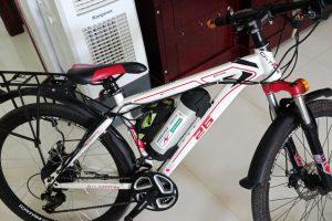 Những mẫu xe đạp điện thể thao đẹp trong năm 2021