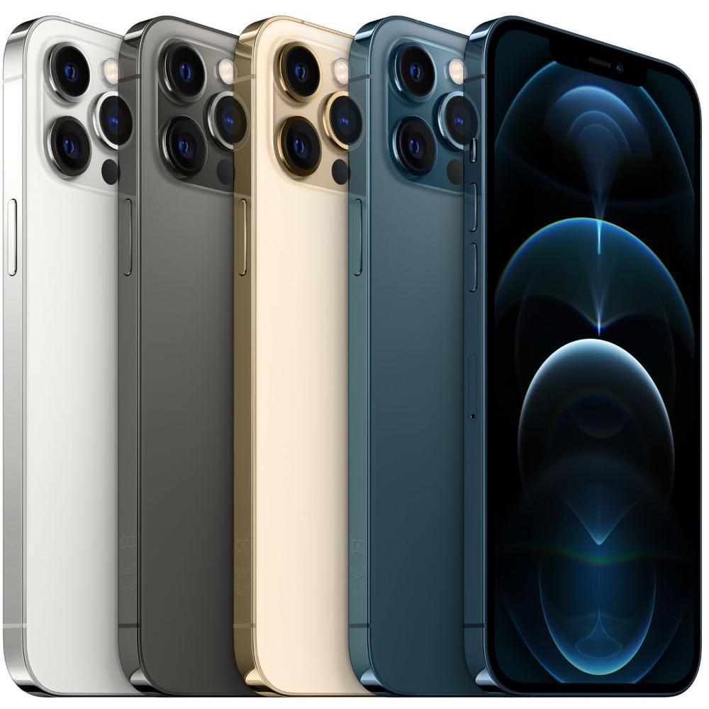 Iphone 12 PRO NEW TẠI ĐÀ NẴNG