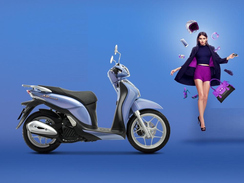Có gì khác biệt giữa 2 hãng xe nổi tiếng Yamaha và Honda?