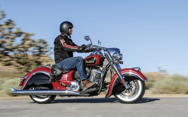 Top 10 thương hiệu xe gắn máy nổi tiếng nhất thế giới - Toplist.vn