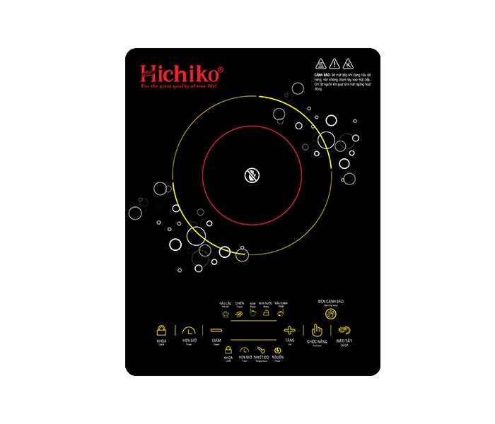 Bếp hồng ngoại Hichiko HC-1602 | HICHIKO