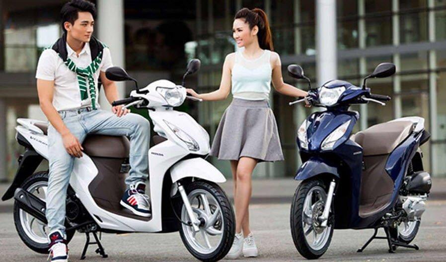 Top 15+] Mẫu Xe Tay Ga Dành Cho Nam Tốt & Bán Chạy Nhất 2021