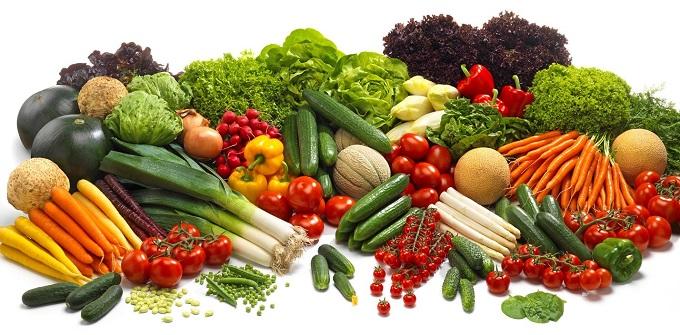 Thực phẩm ngăn ngừa mụn