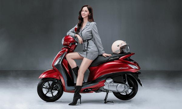 Top 6 xe tay ga cho nữ cao 1m70 bạn nên biết trước khi mua