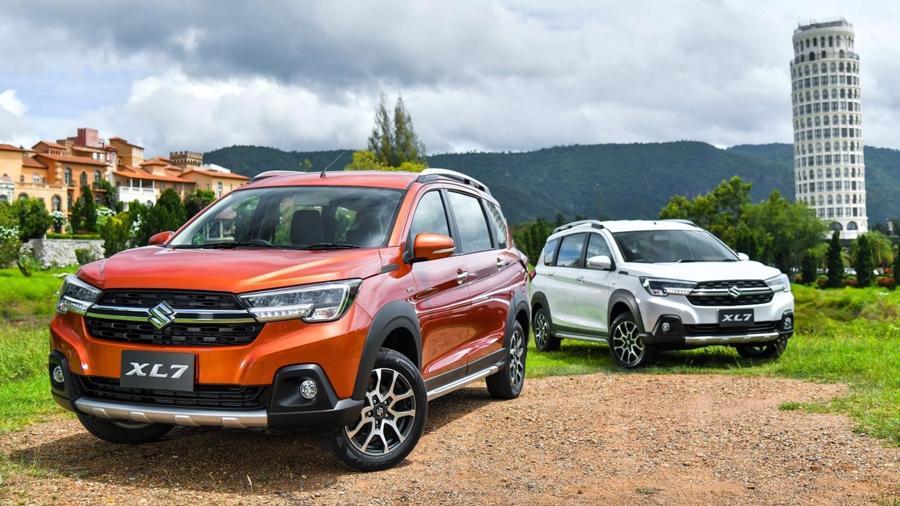 Những mẫu xe ô tô 7 chỗ giá rẻ tại Việt Nam - Nhịp sống kinh tế Việt Nam &  Thế giới
