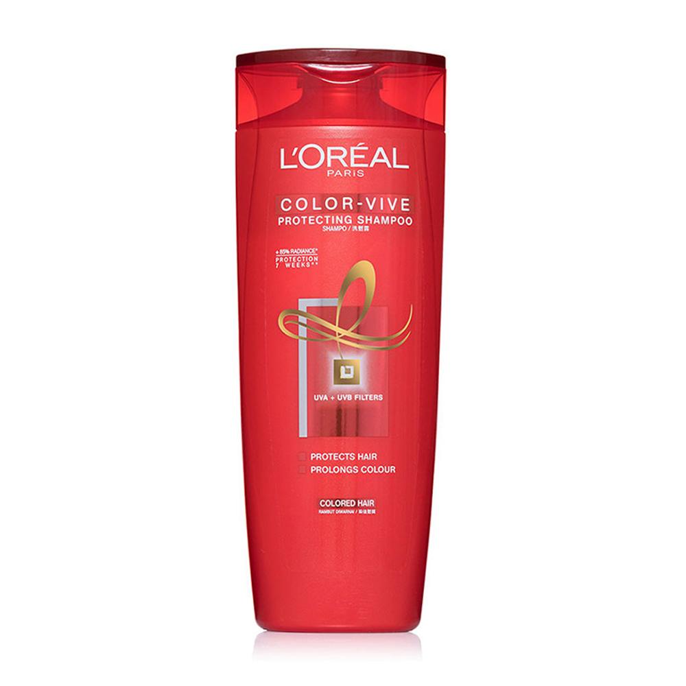 TOP 9+ dầu gội dành cho tóc nhuộm tốt nhất [Update 2021]
