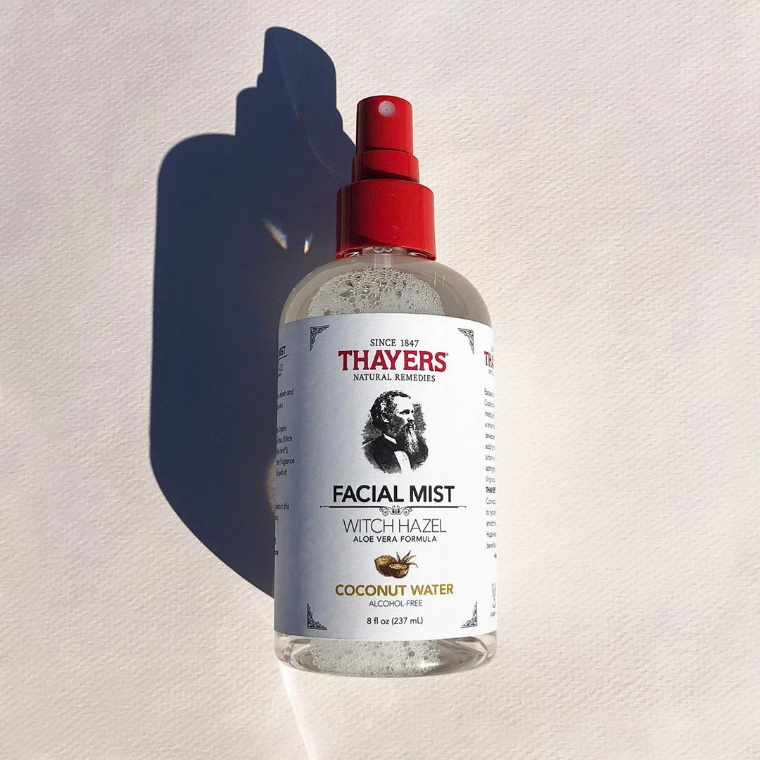 Nước hoa hồng Thayer có tốt không?