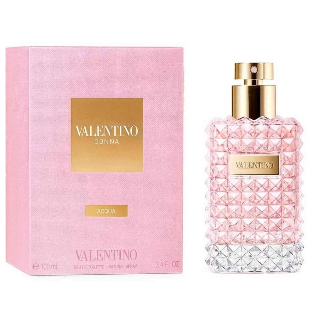 Nước hoa Valentino tốt nhất