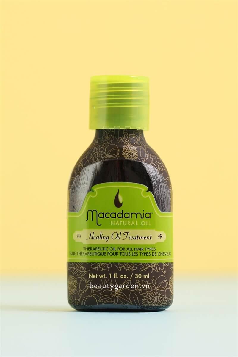 tinh dầu dưỡng tóc loại nào tốt nhất