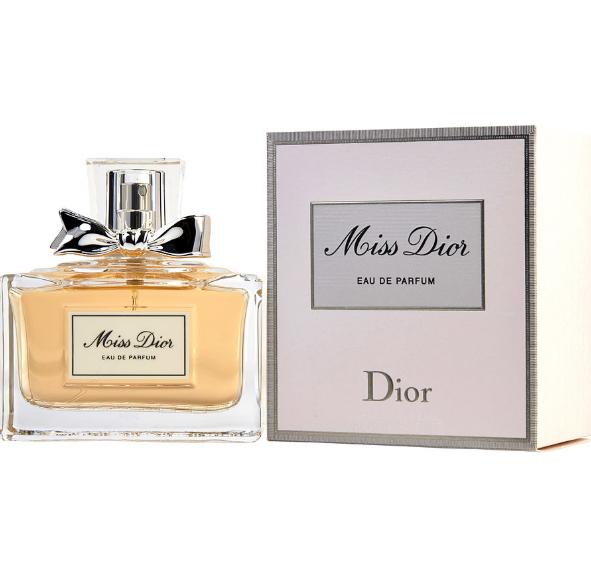Nước hoa Dior nữ loại nào thơm nhất