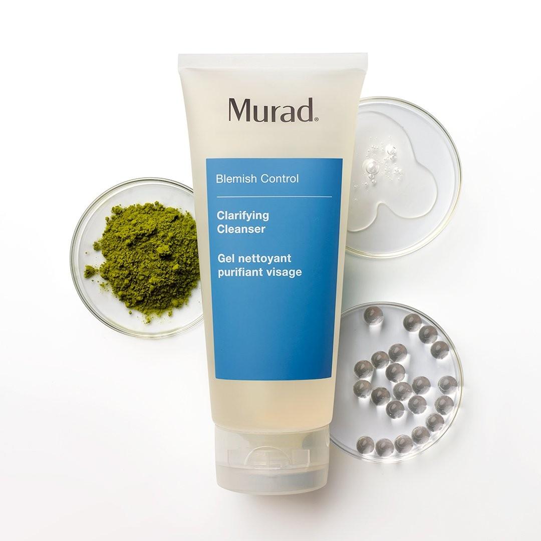 sữa rửa mặt Murad có tốt không