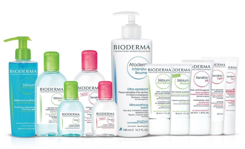 [Review] TOP 7+ kem chống nắng Bioderma cho da dầu tốt nhất hiện nay