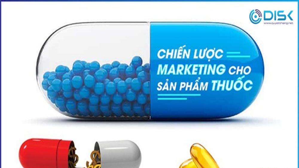 Chiến lược Đẩy mạnh quảng cáo nhà thuốc