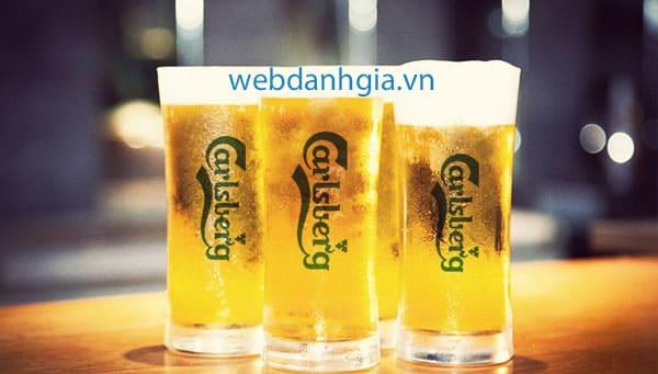 Bia tươi với thời gian bảo quản ngắn hạn