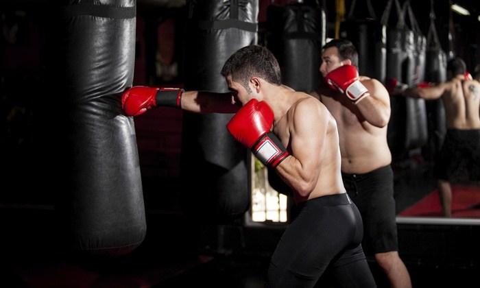 Những lợi ích không ngờ của việc tập boxing. Bạn đã biết chưa?
