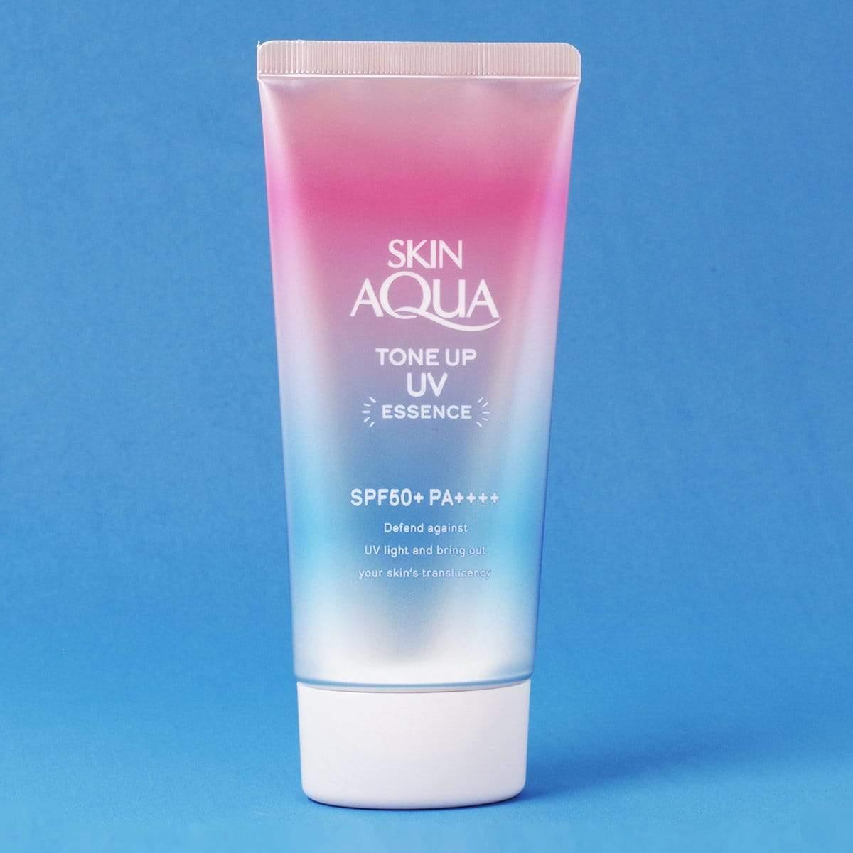[Review] Kem Chống Nắng Skin Aqua Tốt Nhất Hiện Nay