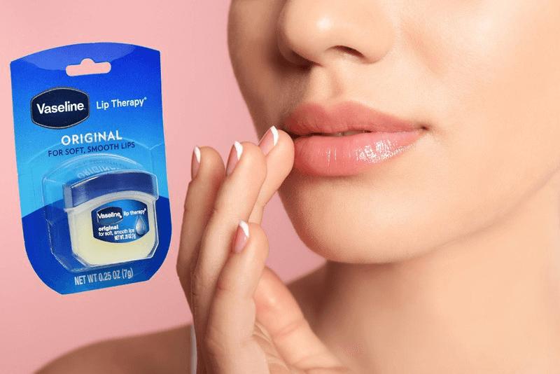 [Review] Son dưỡng Vaseline có trị thâm môi không? Có lẽ bạn chưa biết