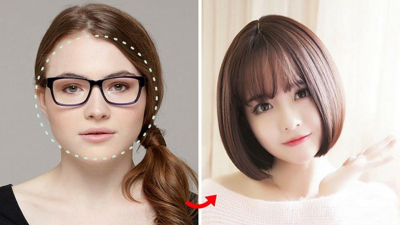 Mái tóc dạng layer tự nhiên nhưng không kém phần thu hút