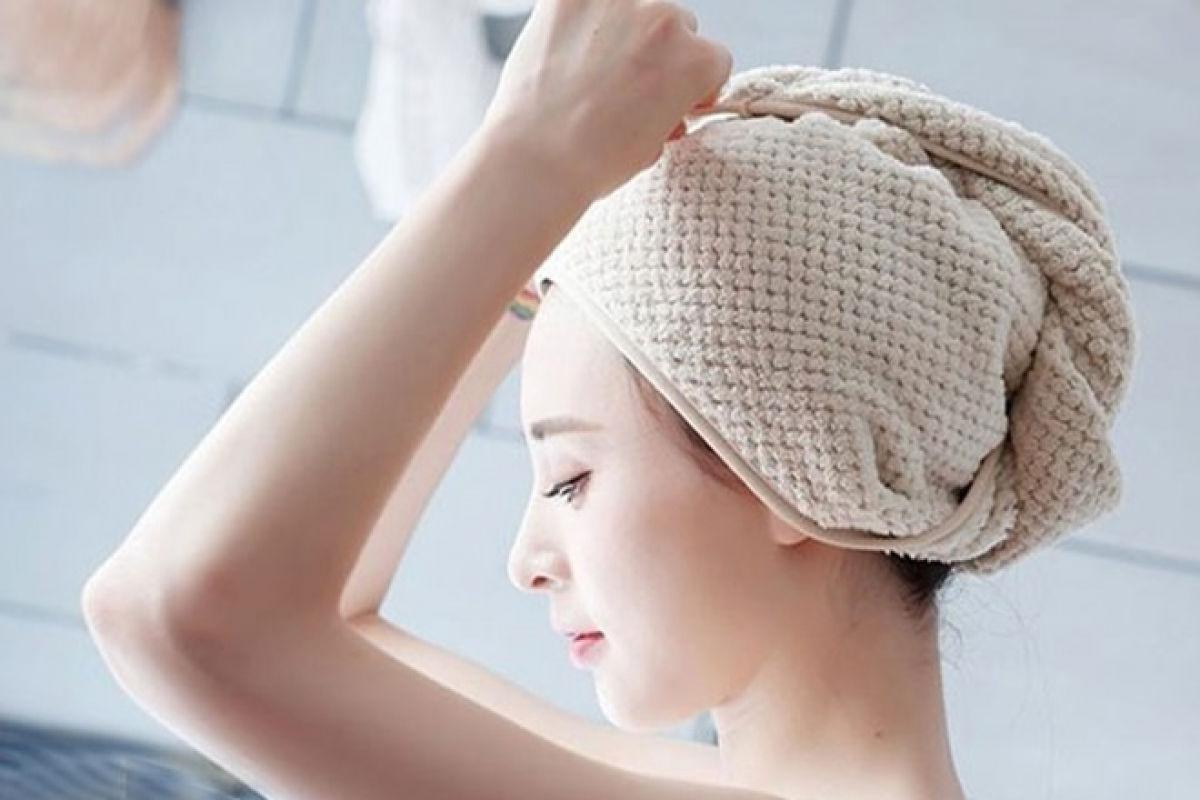 Ủ tóc, phục hồi hư tổn tóc bằng các sản phẩm phù hợp