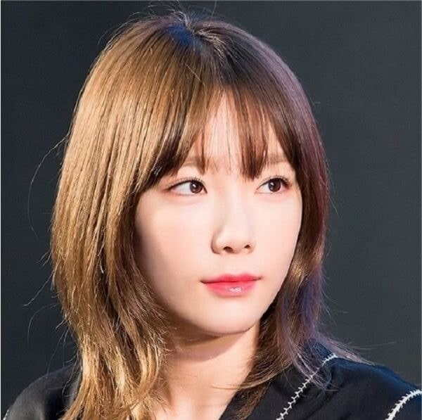 kiểu tóc tỉa mullet layer Suzy