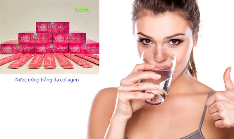 Collagen nước nên uống đúng liều lượng tùy theo từng nhu cầu sử dụng