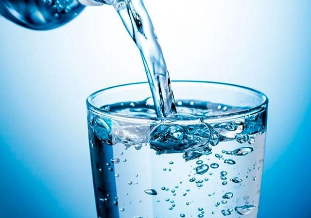 Nước trung tính chính là nước lọc tinh khiết