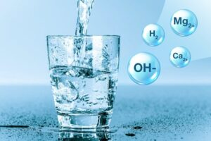 Sử dụng nước đúng cách để tăng hiệu quả