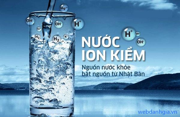 Tránh tình trạng dư thừa axit, chống oxy hóa