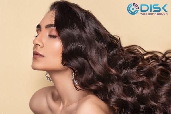Cách chăm sóc tóc đúng cách để có mái tóc khỏe đẹp