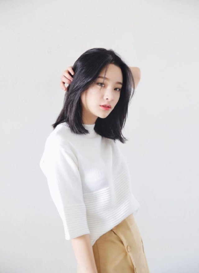 """Tóc layer nữ ngắn Hàn Quốc được xem là """"chân ái"""" với mọi gương mặt của phái đẹp"""