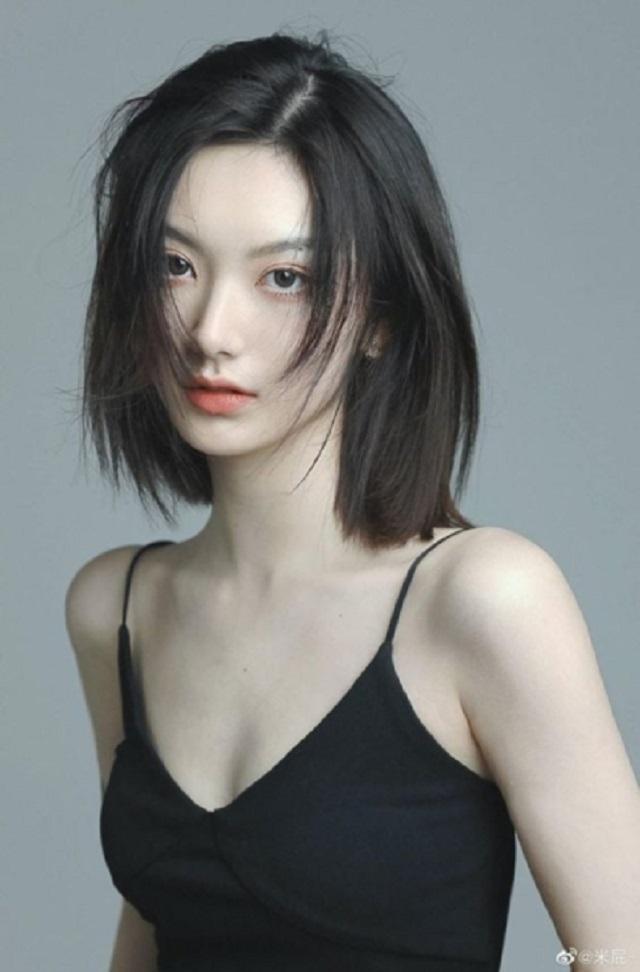 Kiểu tóc có khả năng mang đến cho chị em gương mặt thon gọn, thanh thoát đầy tinh tế